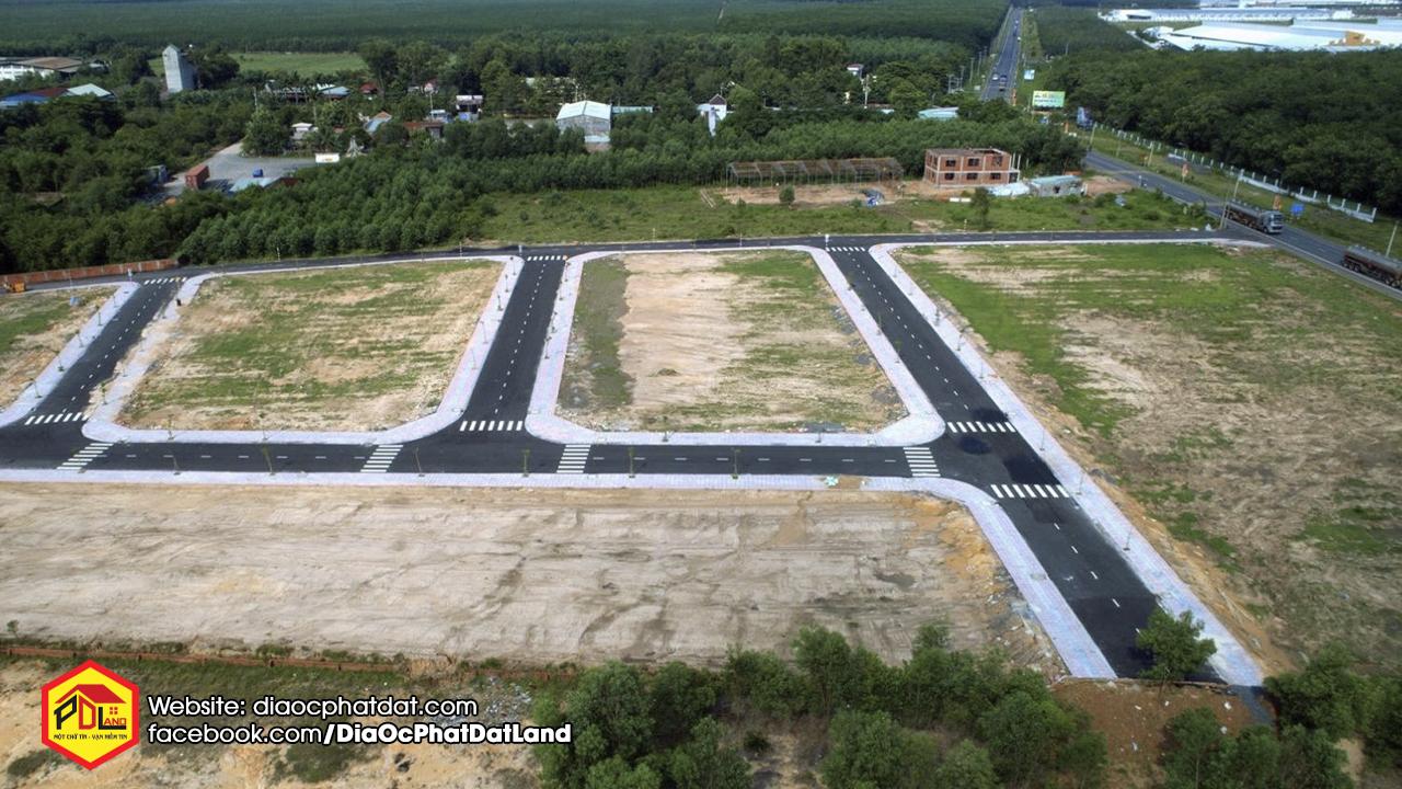 Kiểm tra pháp lý dự án đất nền